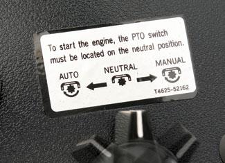 Auto PTO