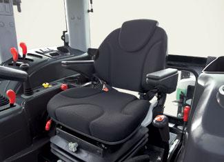 Deluxe Seat