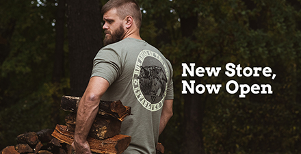 Gear Store Featured Image