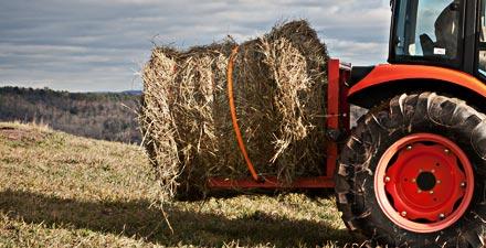 Hay Tools