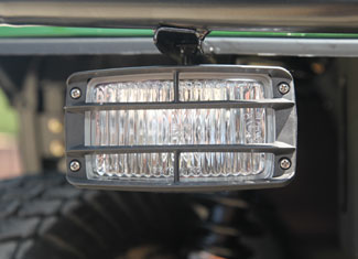 Fog Lamp Kit