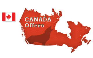 Canada Offers