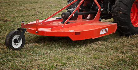 Mowers & Cutters