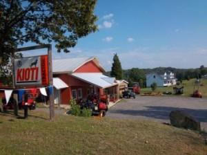 KIOTI Tractor Dealer Spotlight - Armstrong Truck & Tractor