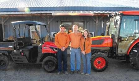 TAC Enterprises as Standout Dealer