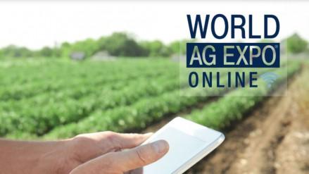 World Ag Expo