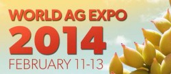 World Ag Expo