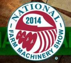 National Farm Machinery Show