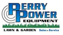 Perry Power Equipment Open House