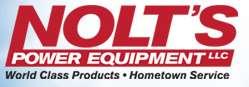 Nolt's Power Equipment Open House