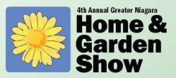 Greater Niagara Region Home & Garden Show