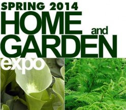 Spring Home and Garden Show – Shasta County
