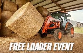 Free Loader - 320x205