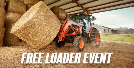 Free Loader - 440x225