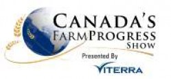 Western Canada's Farm Progress Show
