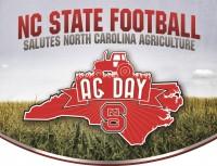 NC State Ag Day / NC State vs. Furman