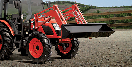 KL7320loader_Feature