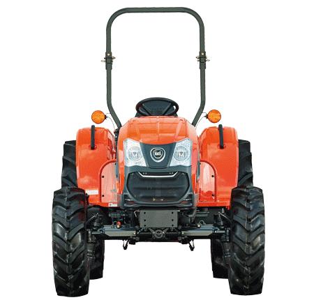 New, 2020, Kioti, DK5310SE HC, Tractors