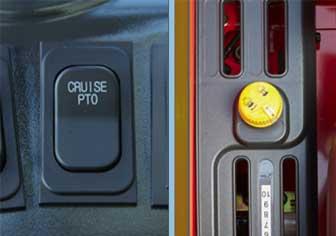 PTO Cruise