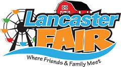 Lancaster Fair