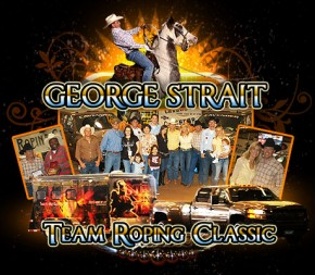 George Strait Team Roping Classic