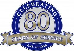 McGavin Farm Equipment's 80th Anniversary