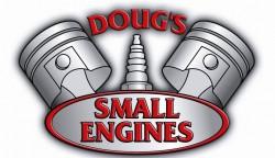 Doug's Small Engines Demo Day