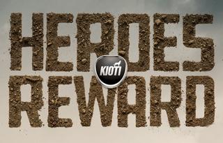 Heroes Reward - 320x205