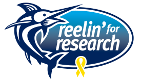Reelin' for Research Fishing Tournament