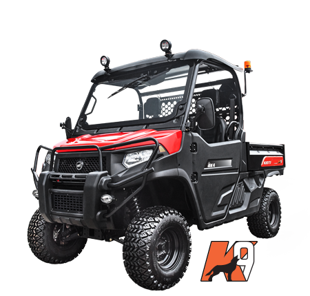 2019, Kioti, K9 2400, Utility Vehicles