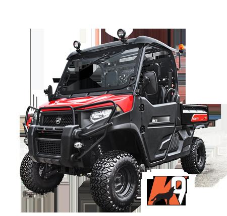 2019, Kioti, K9 2400, Utility Vehicles