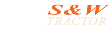 S and W Tractor Spring Sales Event