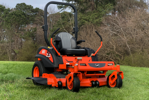New, 2019, Kioti, ZXR48, Mowers