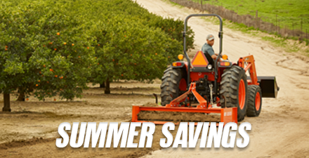 Summer Savings - 440x225