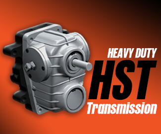 HST Transmission